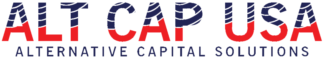 Alt Cap USA - Funding America's Small Businesses